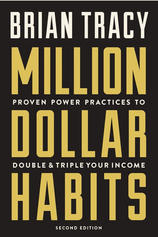 Million Dollar Habits